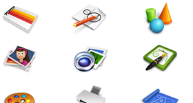 Useful Icons for Designers Icons