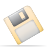 Floppy, Save Icon