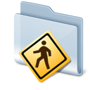 Cover, File, Public, Sign Icon