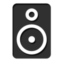 And, Sound, Speaker Icon