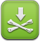 Download, Installous, Pirate Icon