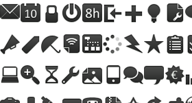 Duesseldorf Icons
