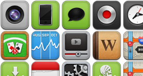 Dusk Icons
