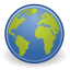 Emblem, Gnome, Web Icon