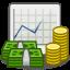 Emblem, Money Icon