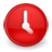 Emblem, Gnome, Urgent Icon