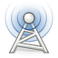 Network, Pocast, Radio, Signal, Wifi, Wireless Icon