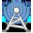 Gnome, Network, Wireless Icon