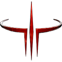 Computer, Game, Quake Icon