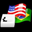 Config, Keyboard, System Icon