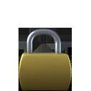 Lock, Overlay Icon