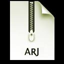 Arj Icon