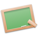 Education, Radzad, School Icon