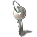 Key, Lock, Password Icon