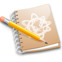 Blog, Easymoblog, Write Icon