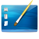 Desktop, Looknfeel Icon