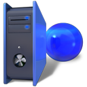 Computer, Networks, Server Icon