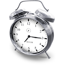 Alarm, Clock, Hours, Time Icon