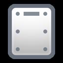 Harddisk Icon