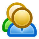Persons, Users Icon