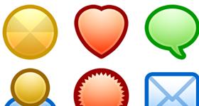 Developer Kit Icons