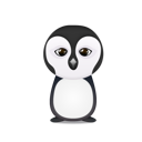 Animal, Penguin Icon