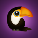 Animal, Bird Icon