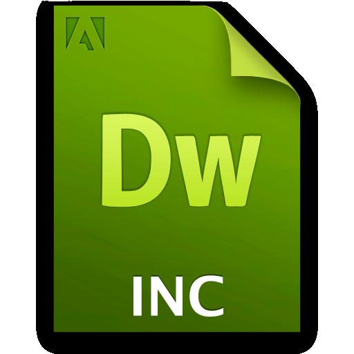 Doc, Document, File, Inc Icon