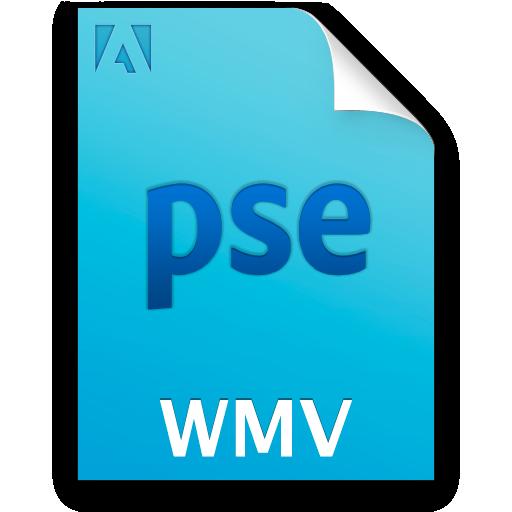 Document, Eldocwmv, File Icon