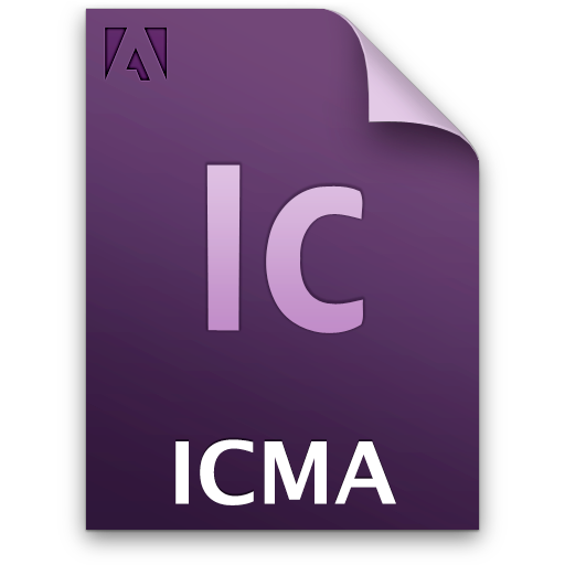 Document, File, Ic, Icma Icon