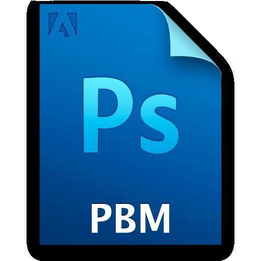 Document, File, Pbmfile, Ps Icon