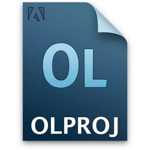 Document, File, Ol Icon