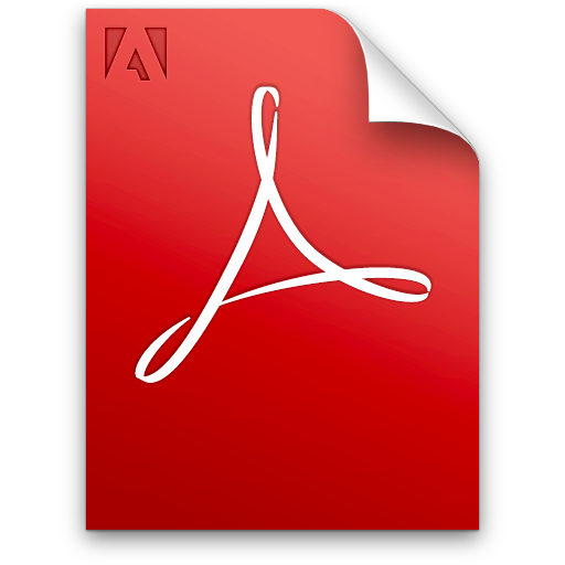Acp, Document, File, Generic Icon