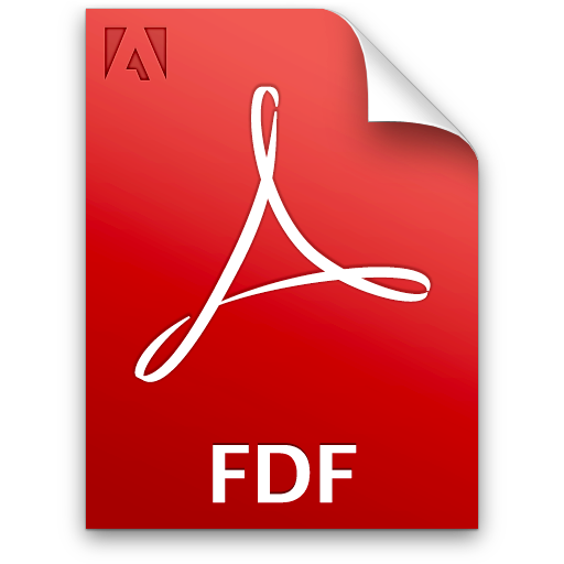 Acp, Dat, Document, File Icon