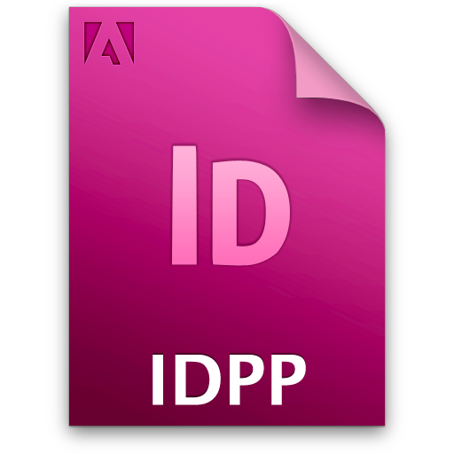 Document, File, Idpp Icon
