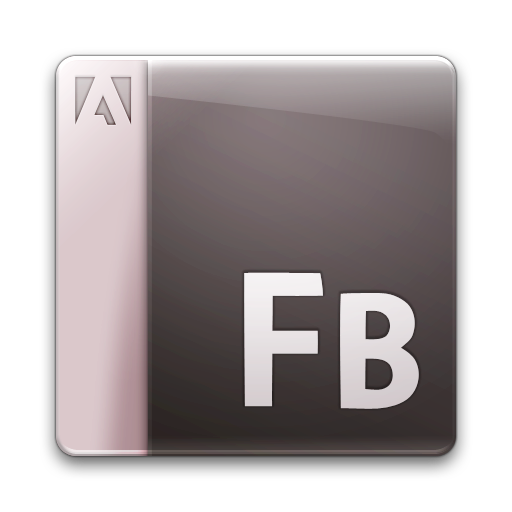 App, Document, Fb, File Icon