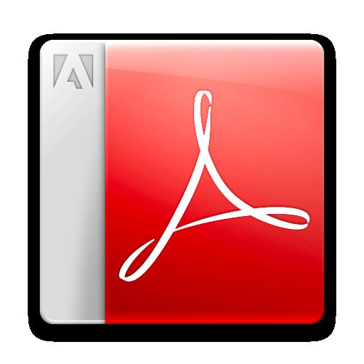 Acp, App, Document, File Icon