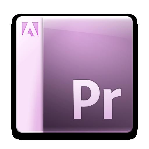 App, Document, File, Pr Icon