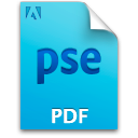 Document, Eldocpdf, File Icon