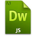 Doc, Document, File, Js Icon