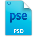 Document, Eldocpsd, File Icon