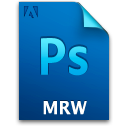 Document, File, Mrwfile, Ps Icon