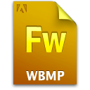 Document, File, Fw, Wbmp Icon