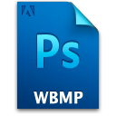 Document, File, Ps, Wbmp Icon
