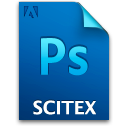 Document, File, Ps, Scitexfile Icon
