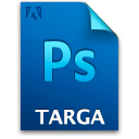 Document, File, Ps, Targafile Icon