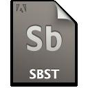 Document, File, Primary, Sb, Sbst Icon