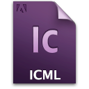 Document, File, Ic, Icml Icon