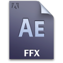 Document, File, Fx Icon