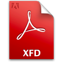 Acp, Document, File, Xfd Icon